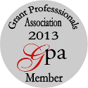 Member of Grant Professionals Association