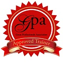 Approved Trainer - Grant Professionals Association